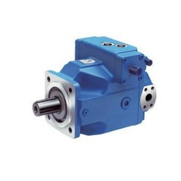 Rexroth Gear pump AZPF-12/019RRR12MB R978715420